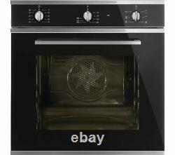 SMEG SF64M3VN Electric Oven Black Currys