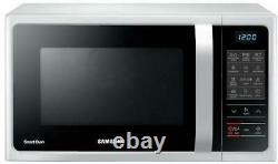 Samsung 28L 900W White Convection Microwave Oven (MC28H5013AW)