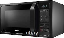 Samsung MC28H5013AK/EU Combination Convection Mircowave Oven 28 Litre 1400 Watt
