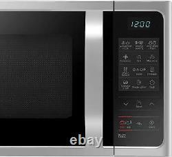 Samsung MC28H5013AS/EU Convection Microwave Oven With Dough Proof/Yogurt 28 L