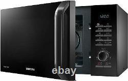 Samsung MC28H5135CK/EU 28-Litre Combi Microwave Oven With Slim Fry Technology
