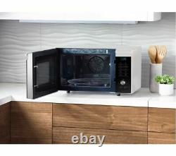 Samsung MC28M6055CWithEU 28L Compact 900W Combination Slim Fry Microwave Oven