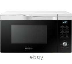 Samsung MC28M6055CWithEU NEW 28L Compact 900W Combination Slim Fry Microwave Oven
